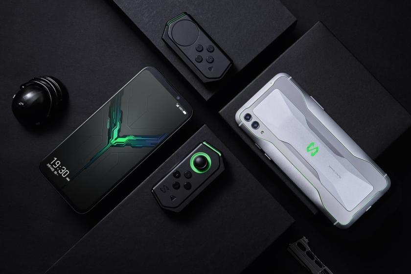 Xiaomi объявила дату презентации игрового смартфона Black Shark 2 Pro