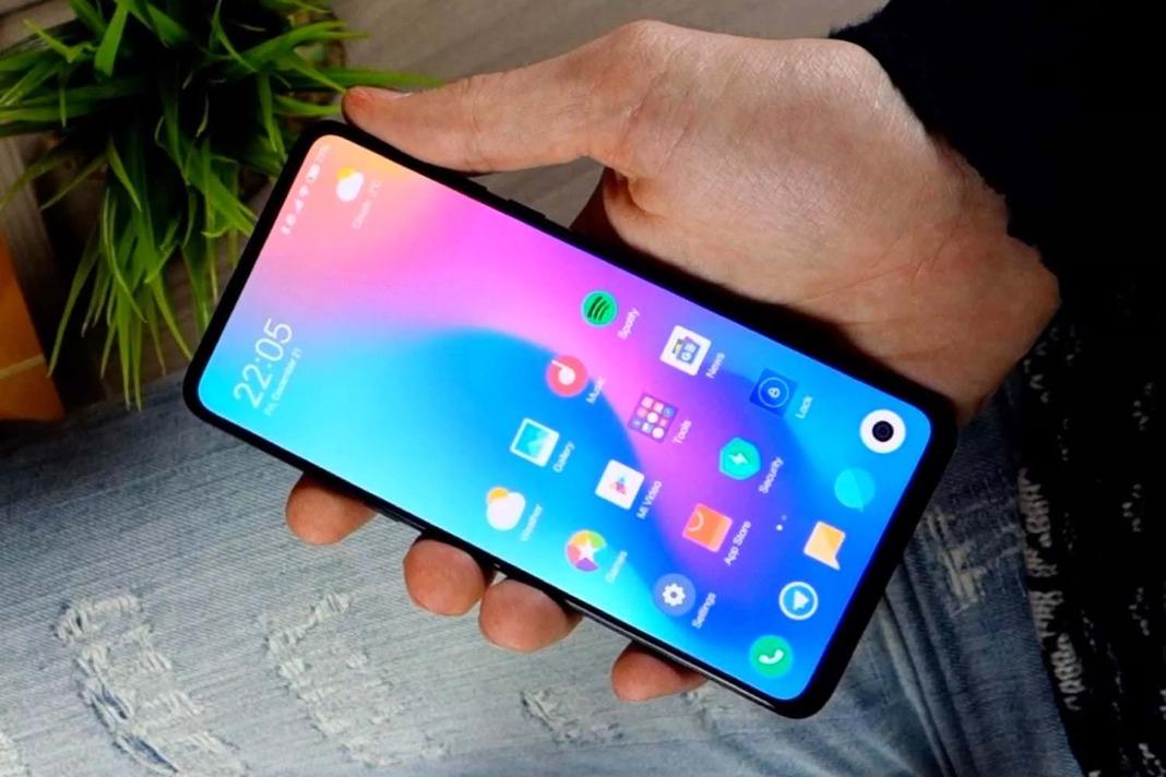 Лучше Samsung Galaxy S10: флагман Xiaomi Mi Mix 4 поверг всех покупателей в шок