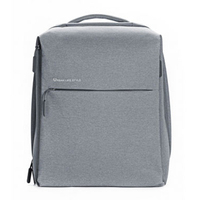 Рюкзак Xiaomi Mi Minimalist Urban Backpack Light Gray (светло-серый)